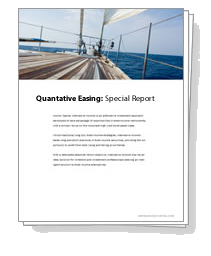 Quantitative Easing Special Report